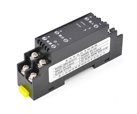 DRG-007A系列电流输入配电隔离器(有源型)