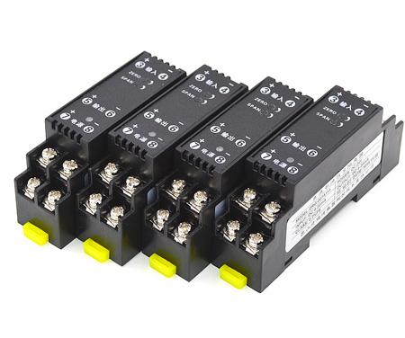 DRG-D03电位计信号隔离器(一进一出,一进二出)