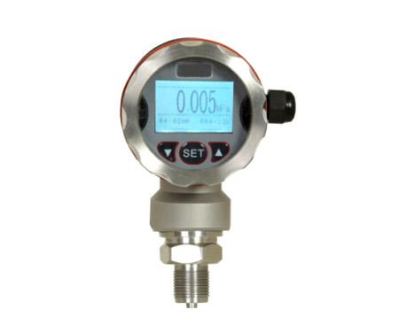 TS1502A真空智能压力变送器